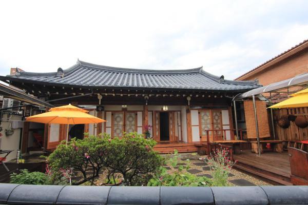 Zdjęcia hotelu: Hangbokmaru, Jeonju