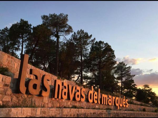 Hotel Pictures: Del Marqués, Las Navas del Marqués