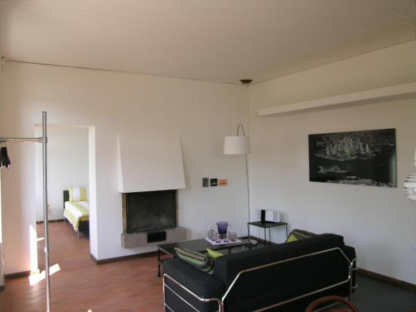 Hotel Pictures: Casa Padovan, Curio