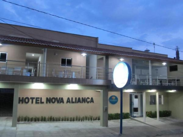 Hotel Pictures: Hotel Nova Aliança, Santa Cruz