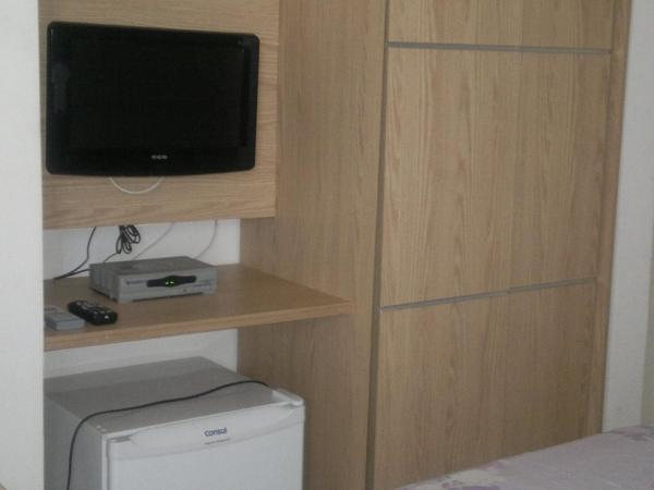 Hotel Pictures: Talisma Pallace Hotel e Servicos Ltda, Catolé do Rocha