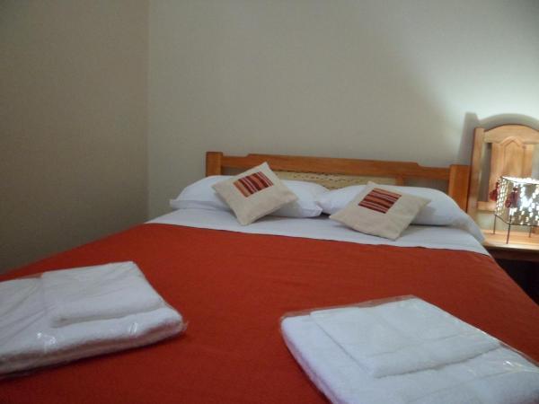 Hotellbilder: El Cardon Hospedaje, Huacalera