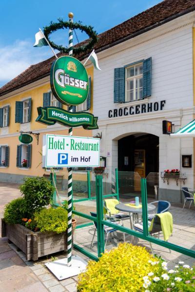 Фотографии отеля: Landhotel Groggerhof, Obdach