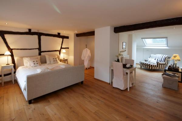 Fotografie hotelů: B&B Hof van Vervoering, Voeren