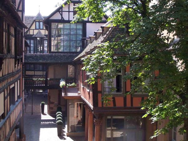 Hotel Pictures: Cour du Corbeau - MGallery by Sofitel, Strasbourg