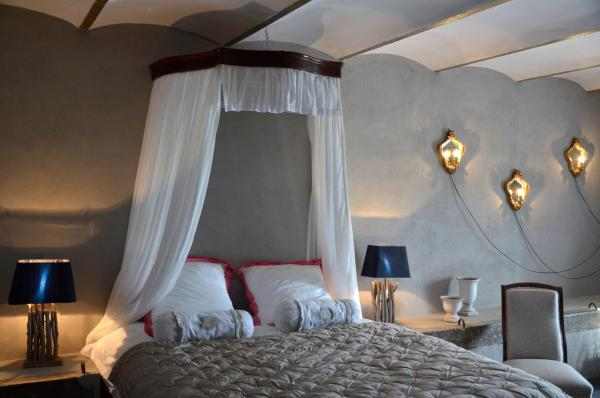 Foto Hotel: B&B La ferme du doux, Libramont