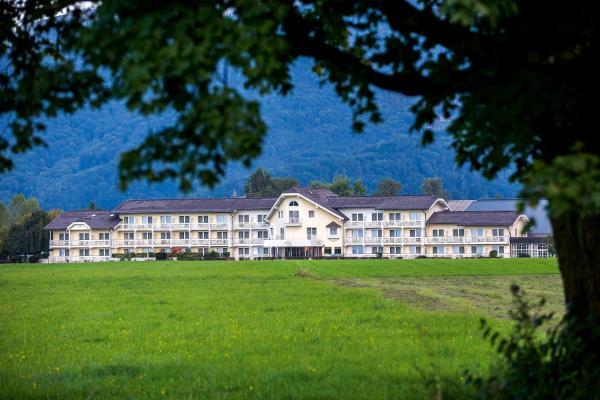 Hotelfoto's: Momentum Hotel, Anif