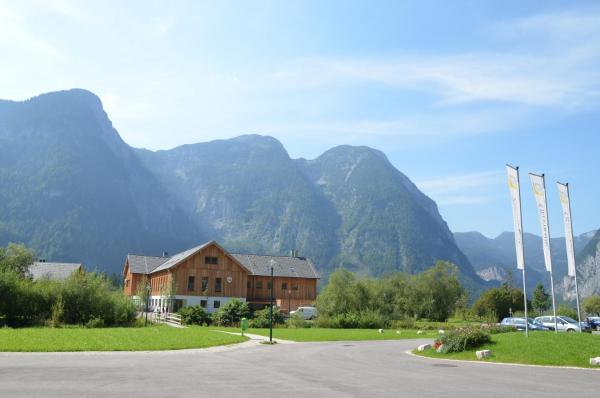 Hotellikuvia: Dormio Resort Obertraun, Obertraun