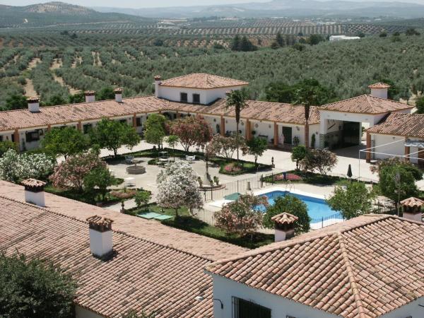 Hotel Pictures: , Nueva-Carteya