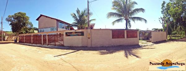 Hotel Pictures: Pousada Aconchego, Anchieta