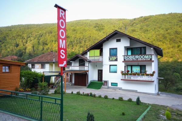 Fotografie hotelů: VIP Rooms Foča, Foča