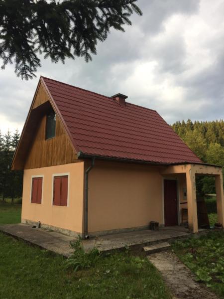 Φωτογραφίες: rajski do, Trnovo