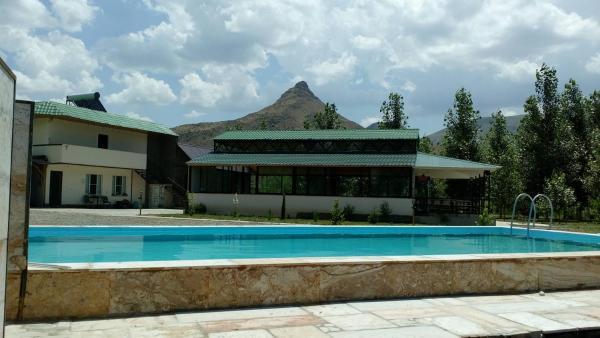 Fotos del hotel: Crossway Camping, Yeghegnadzor