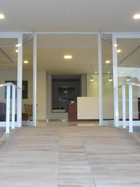 Hotel Pictures: Ilha Bela Hotel, Paulo Afonso