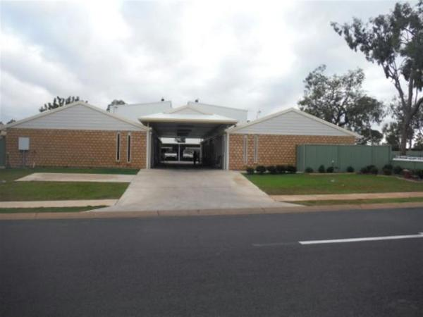 Fotos de l'hotel: Units 37 on St Francis Drive, Moranbah