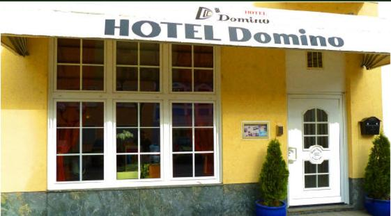 Hotel Pictures: Hotel Domino, Hanau am Main