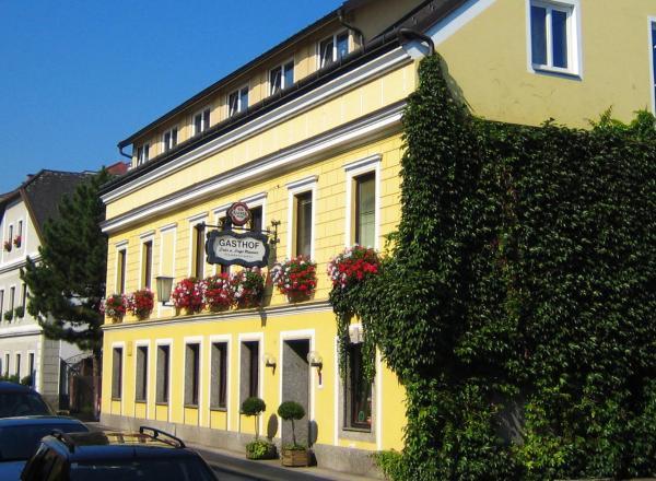 Foto Hotel: Gasthof Manner, Perg