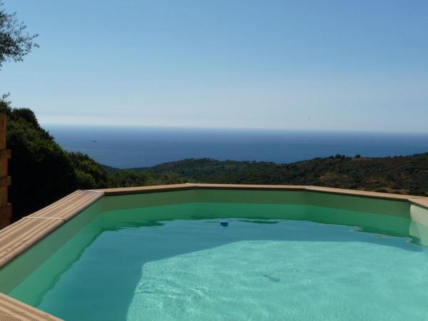 Hotel Pictures: Holiday home Terrasses de Scaglioli, Villanova