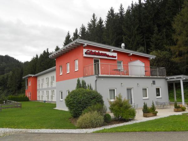 Hotelbilleder: Gästehaus Ehweiner, Pöls