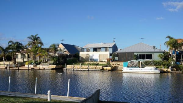 Fotos del hotel: holiday house, South Yunderup