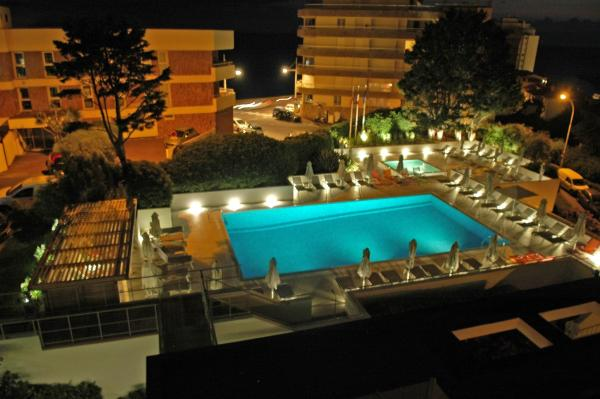 Hotellbilder: Le Grand Large, Biarritz
