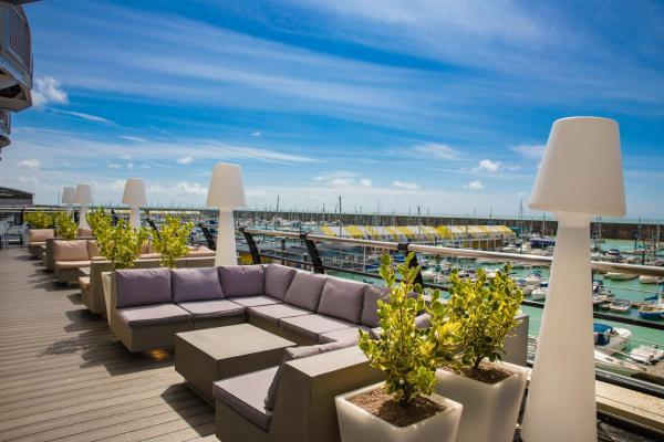 Hotel Pictures: Malmaison Brighton, Brighton & Hove