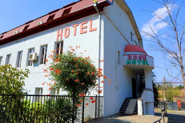 Φωτογραφίες: Rose Hotel, Τιφλίδα