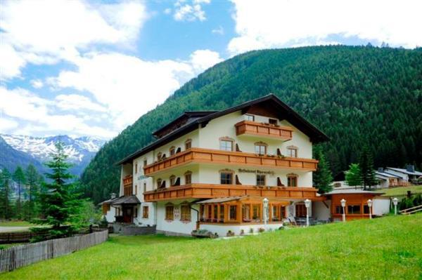 Fotos del hotel: Gasthof Alpenrose, Mallnitz