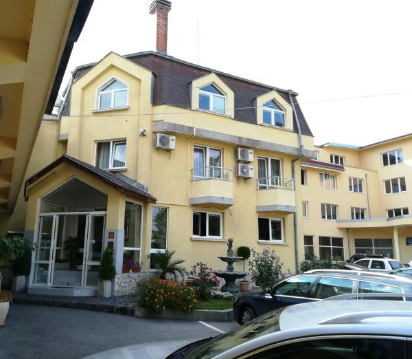 Hotellikuvia: Hotel Galant, Sofia