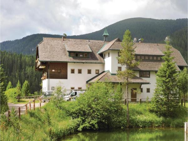 酒店图片: Two-Bedroom Apartment in Glodnitz, Glödnitz