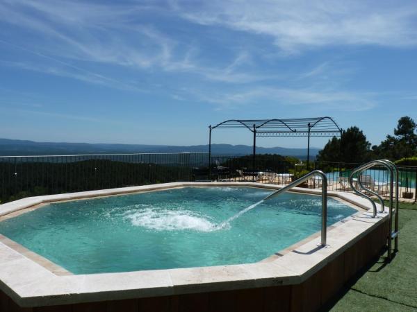 Hotel Pictures: Auberge de la Tour de Brison, Sanilhac