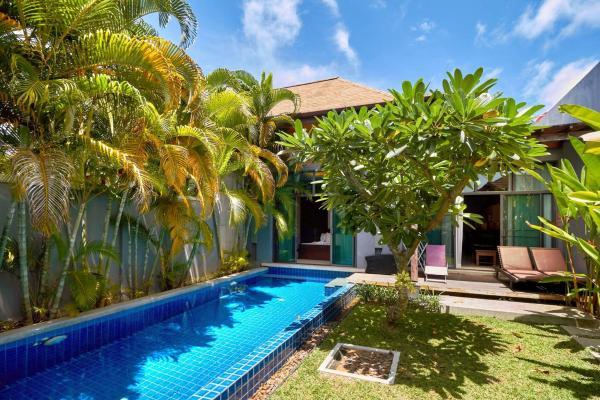 Photos de l'hôtel: Two Bedroom Villa Onyx, Plage de Rawai