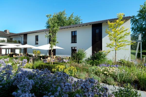 Hotelbilleder: GreenLine Landhaus Beckmann, Kehrum