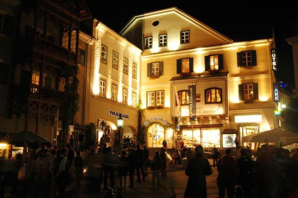 Hotellikuvia: Hotel Erzherzog Johann, Bad Aussee
