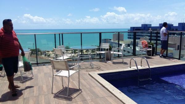 Hotel Pictures: Apartamento Mar Pajuçara, Maceió