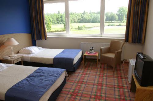 Fotografie hotelů: , Waregem