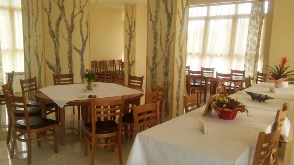Hotel Pictures: Guest House Stolichani, Gurgulyat