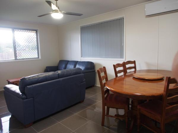 Foto Hotel: Andrew's Place, Toowoomba