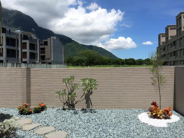 Fotos de l'hotel: The Greenery, Hualien City