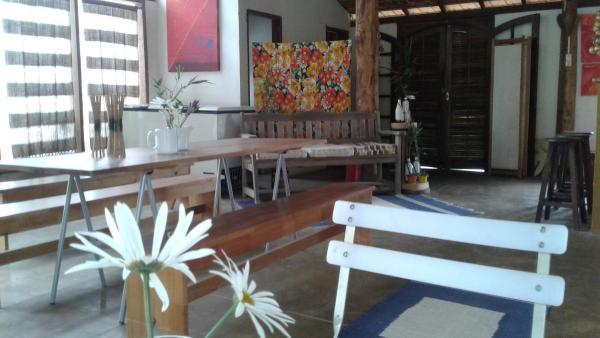 Hotel Pictures: Villa Mineira-Sitio Quebello, Itapeva