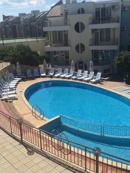 Hotelbilleder: 1bed apartment Bulgaria, Kosharitsa