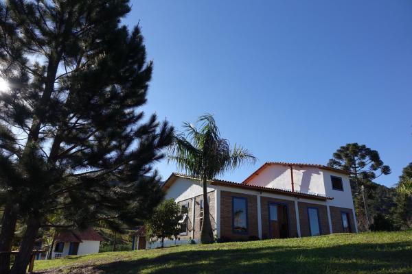Hotel Pictures: Pousada Trilha do Ouro Alagoa MG, Alagoa
