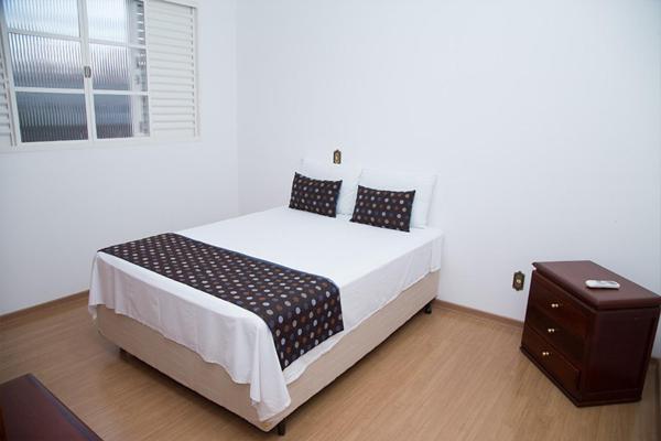 Hotel Pictures: Hotel dos Lagos, Alfenas