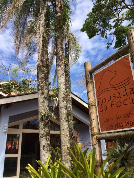 Hotel Pictures: Pousada da Foca, Barra do Sahy