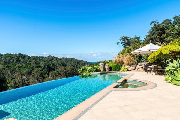 Photos de l'hôtel: The Outlook Cabana, Terrigal
