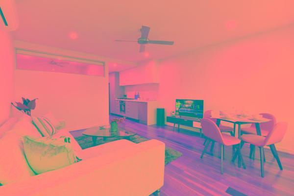 Zdjęcia hotelu: Free Parking +NEW Boutique One Bedroom Apt@Burwood, Burwood