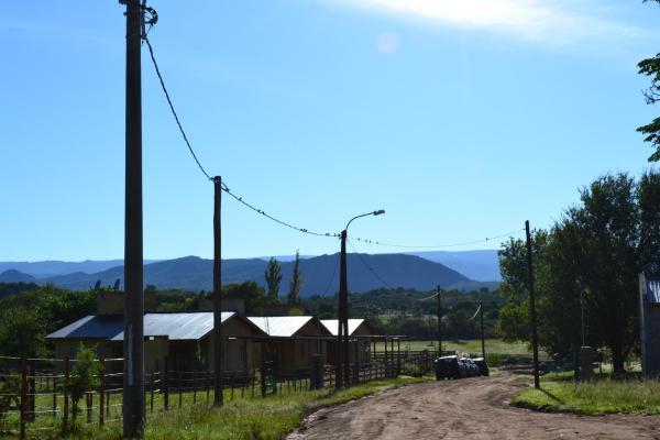 Foto Hotel: Cabañas Los Alamos, Panaholma