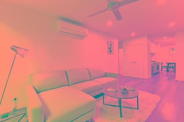Zdjęcia hotelu: Garden Home+ *New Two-Bedroom Apartment, Burwood