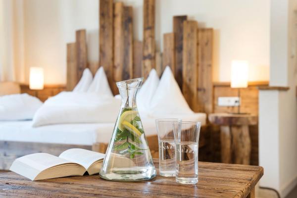 Hotelbilder: Hotel Saliter Hof, Saalfelden am Steinernen Meer