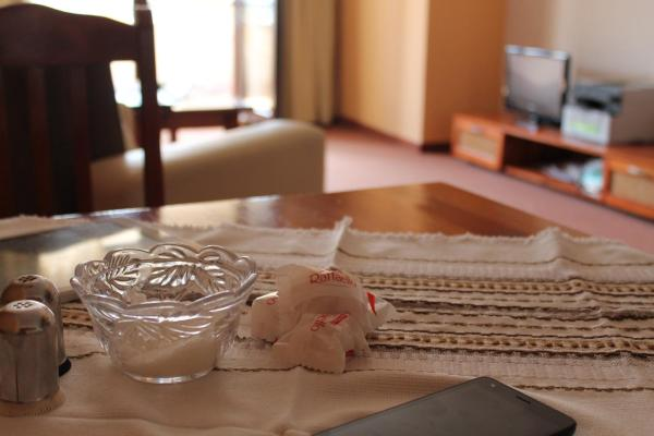 ホテル写真: Marina Cape, Aheloy